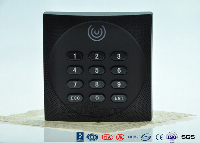 125Khz / 13.56Mhz Access Control System Standalone Pin Card EM/IC RFID Reader